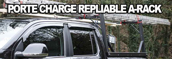 PORTE CHARGE REPLIABLE A-RACK