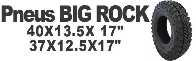 BIG ROCK 37X12.5X17″