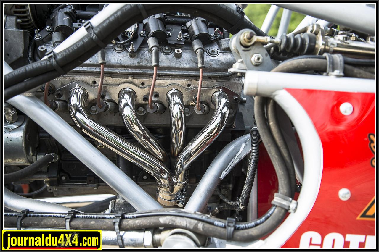 V8 Vortec 5.3l