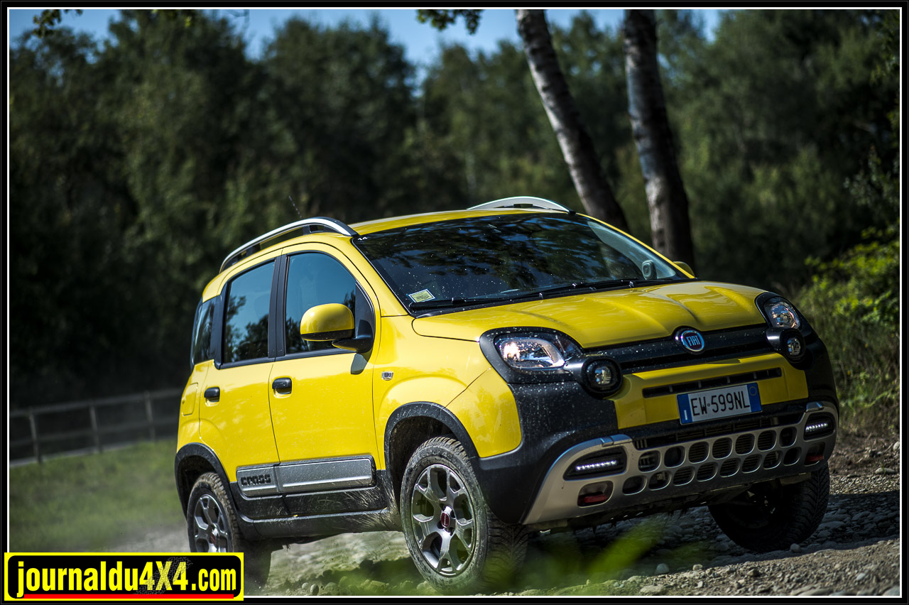 fiat panda 4x4 cross 1 3 multijet. Black Bedroom Furniture Sets. Home Design Ideas