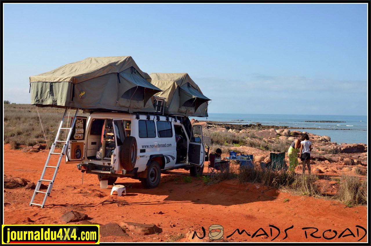 Nomads Road (1)