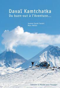 livre Davaï Kamtchatka