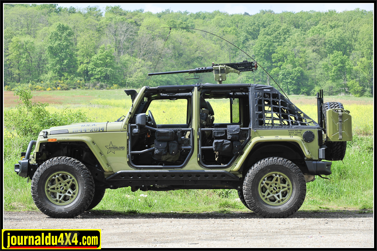 jeep wrangler jk 2 8l overlord indiancars magazine 4x4 suv. Black Bedroom Furniture Sets. Home Design Ideas