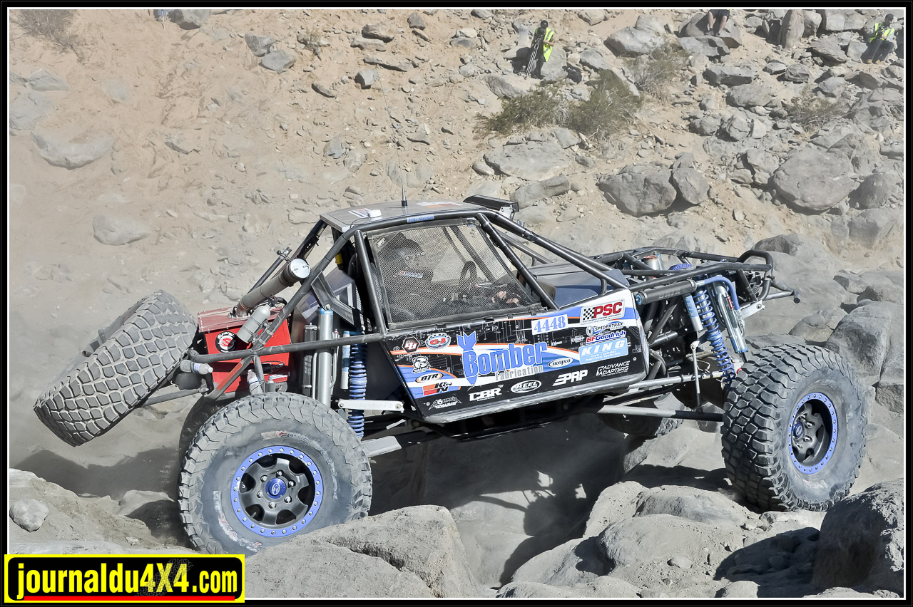 Randy Slawson winner Koh 2015