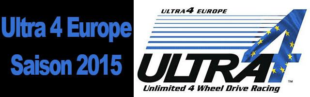 Ultra 4 Europe 2015