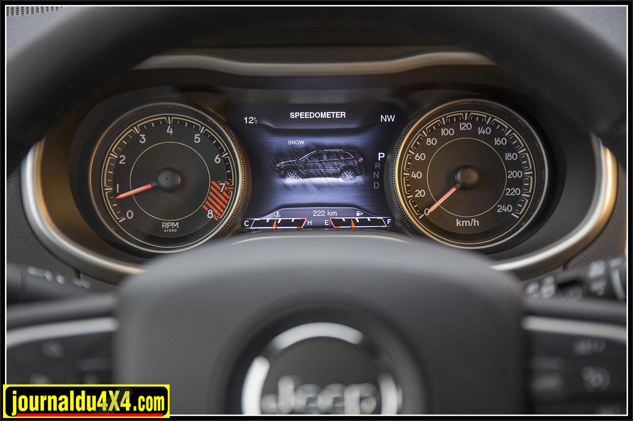 bienvenue chez jeep