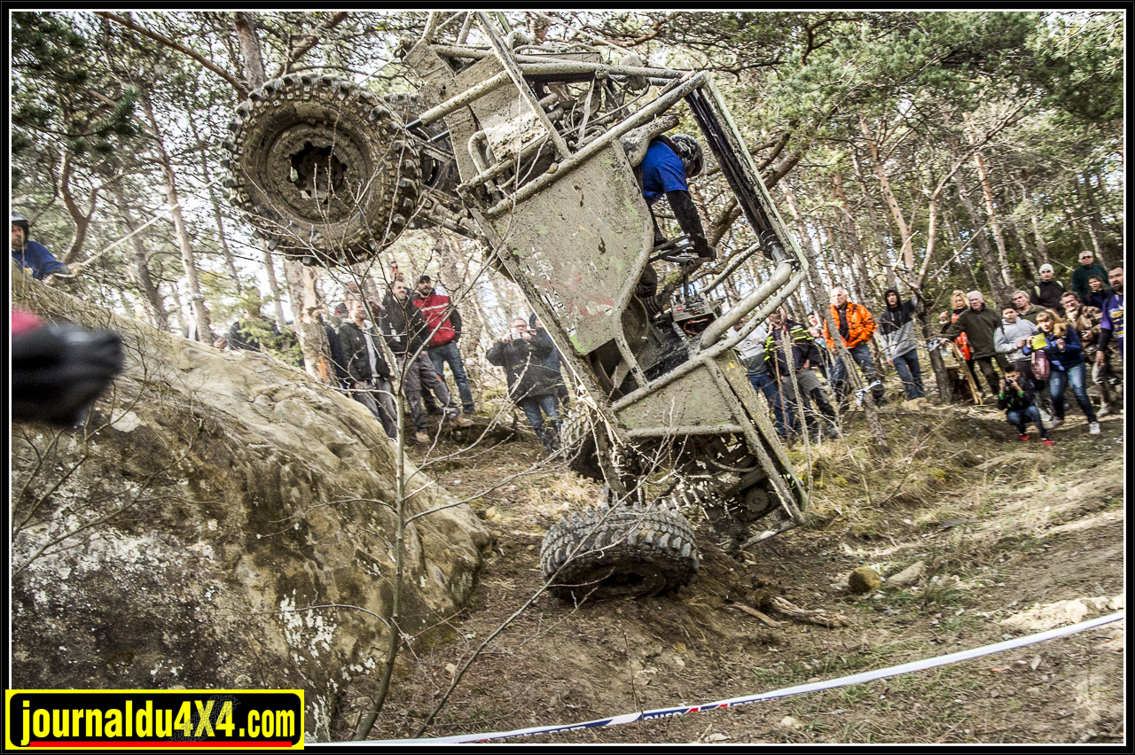 Xtrem Challenge 2015