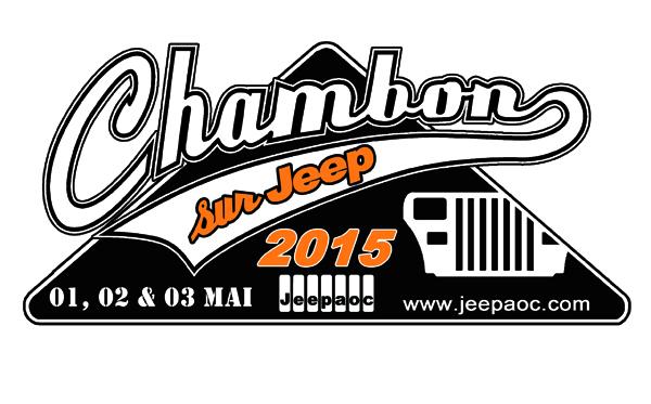 Jeep Chambon 2015