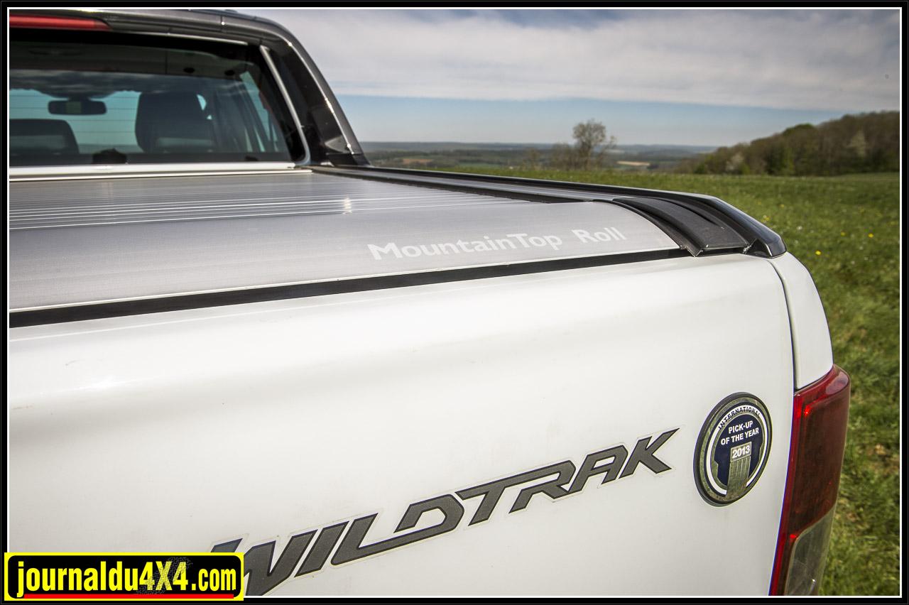 Forad ranger Wildtrack