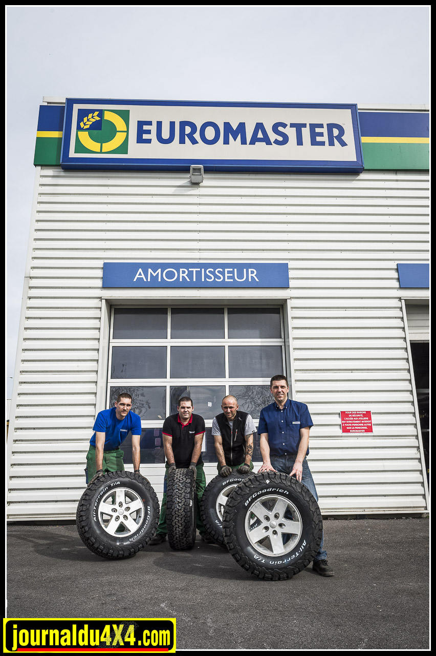 le montage se fera chez euromaster reims avec une quipe ravie de recevoir des pneus par avion. Black Bedroom Furniture Sets. Home Design Ideas