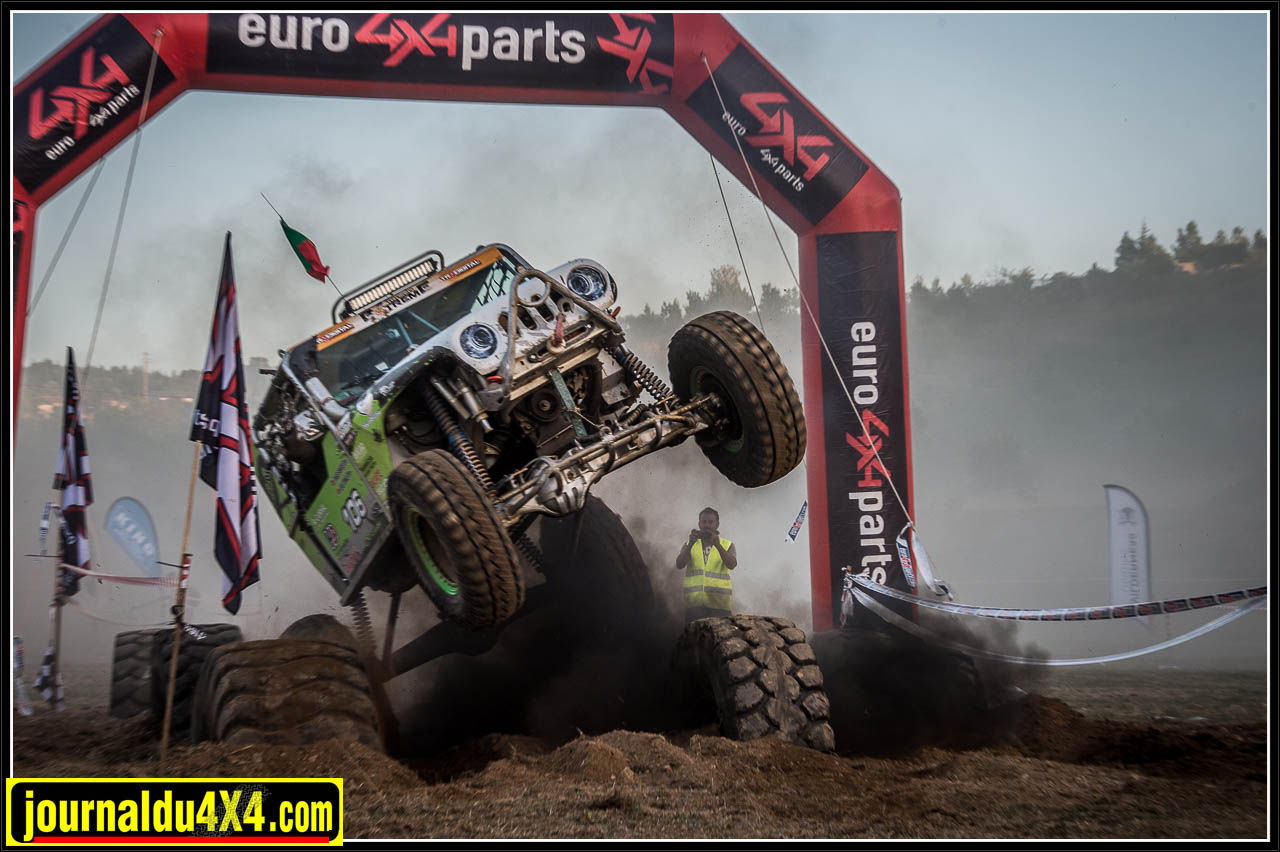 King Of Portugal 2015 Ultra 4