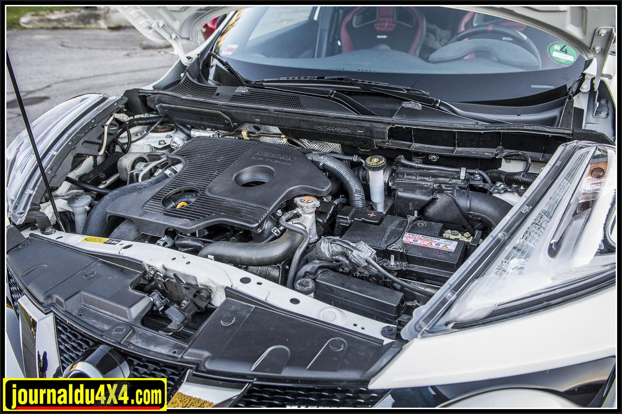 DIG T 1,6 Turbo 214 ch