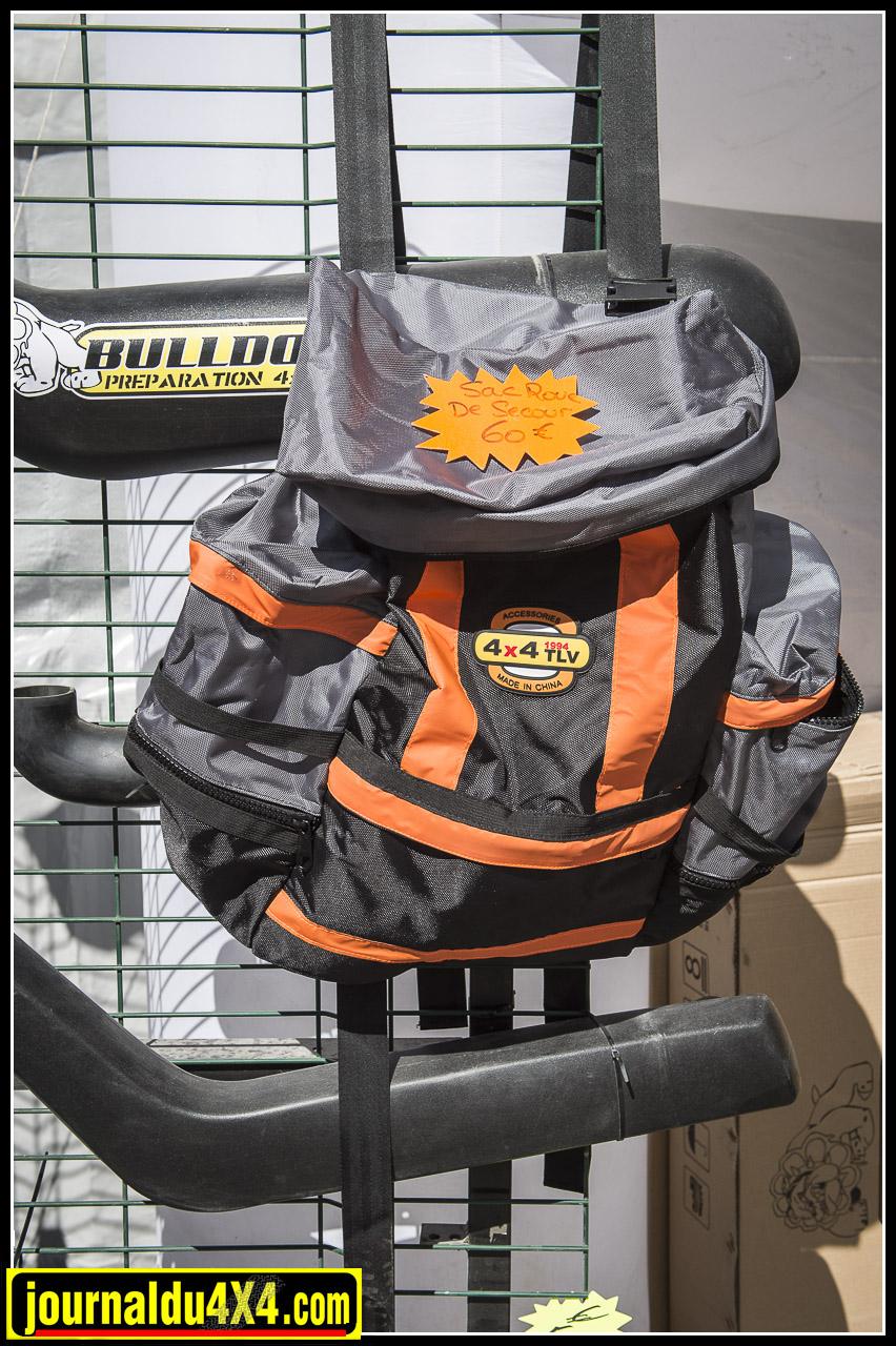 sac pour roue de secours