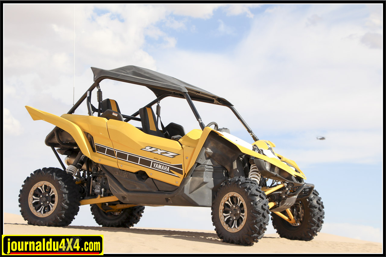 Yamaha YXZ 1000 R