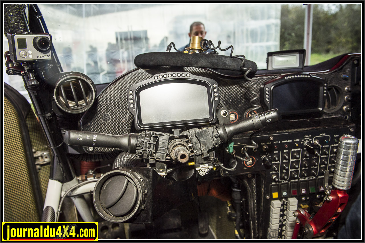 Dashboards COSWORTH (PI RESEARCH)