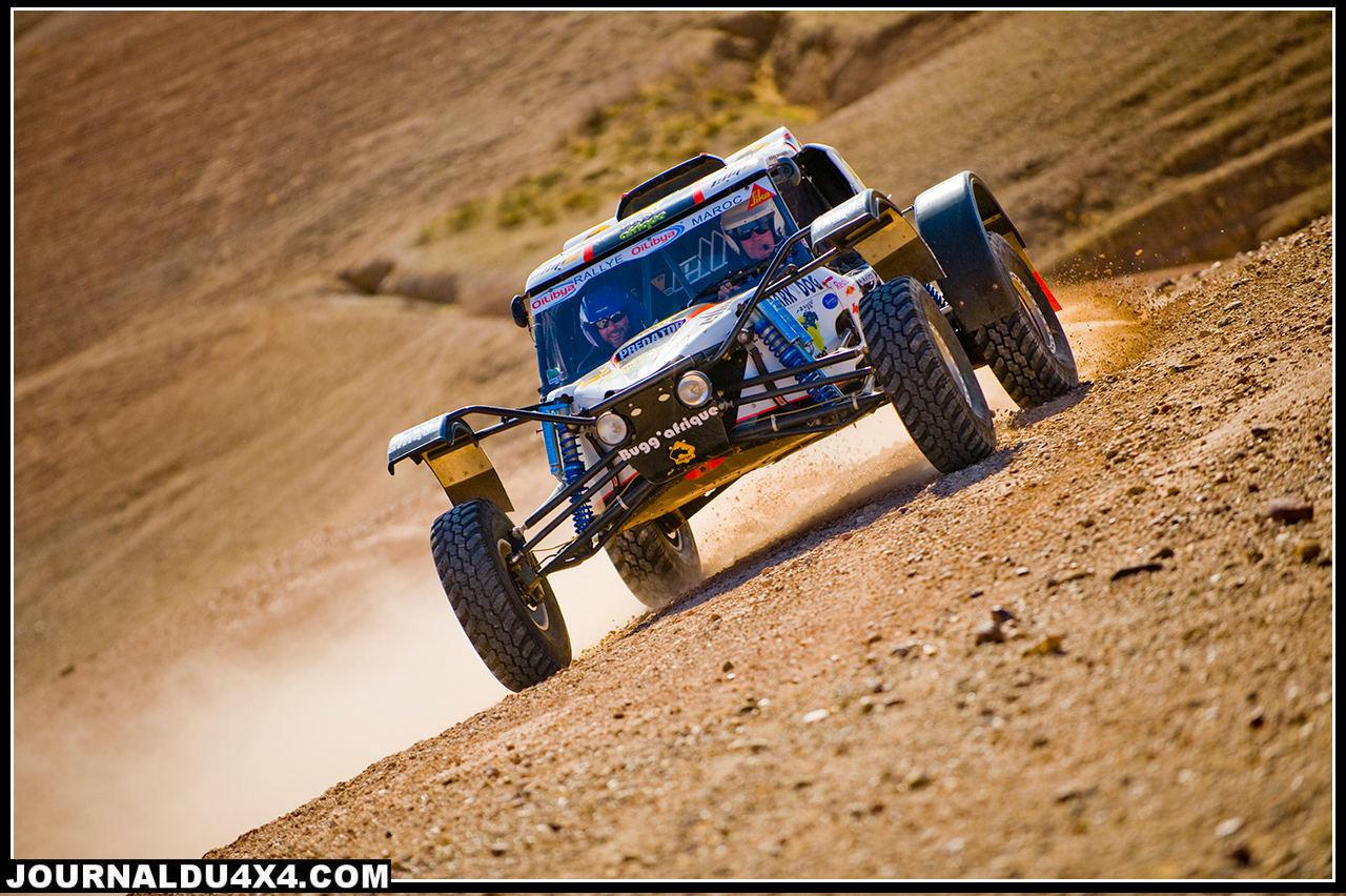 Ce sont des Predator X18 tels que celui que vous pouvez louer auprès de Bugg'Afrique, pour le loisir, pour des stages de pilotages ou encore pour un rallye tel que le M'hamid Express, le Lybia rallye ou l'Oilibia du Maroc