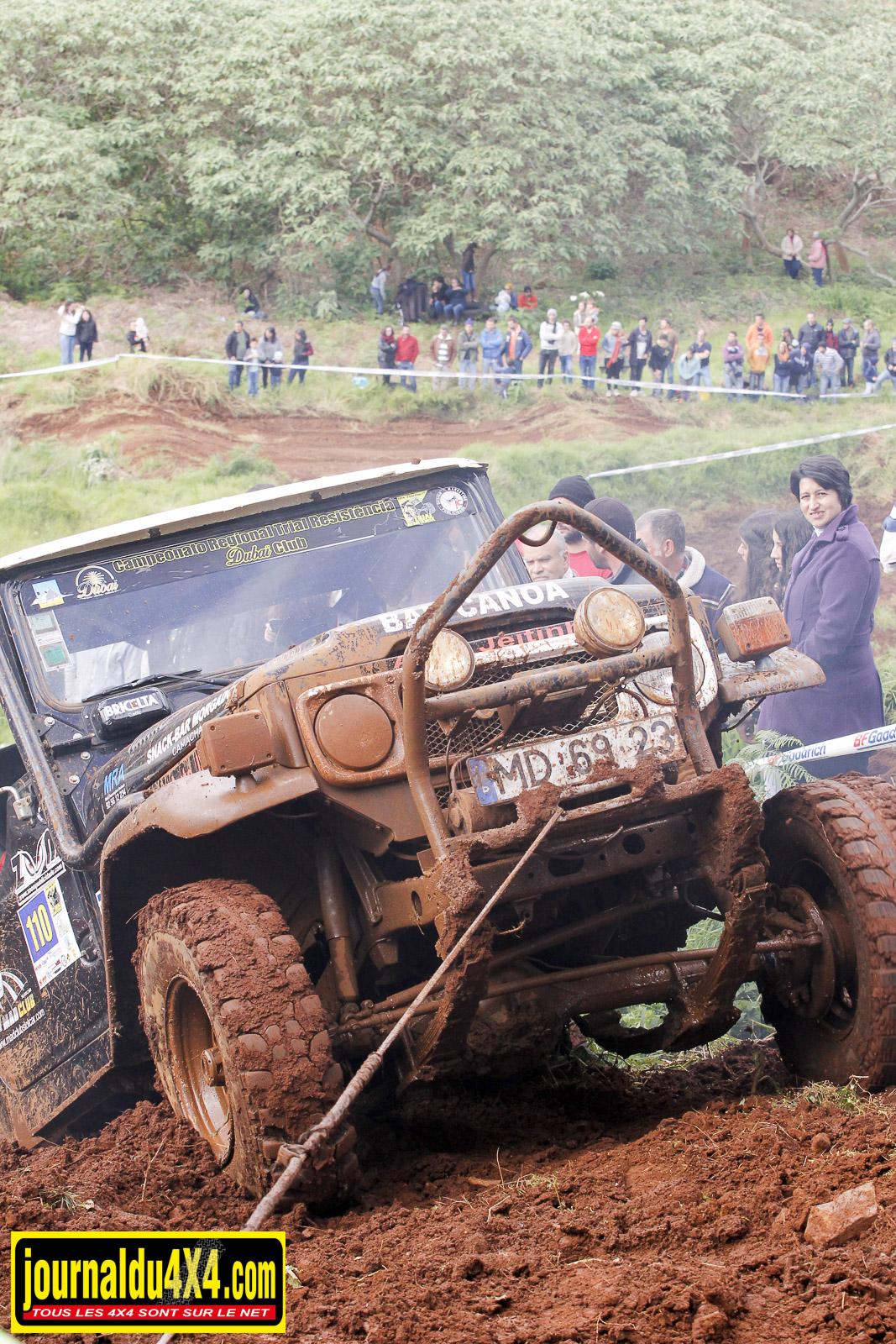 Auto Jeitinho B - 4th place 'Promoção' Class