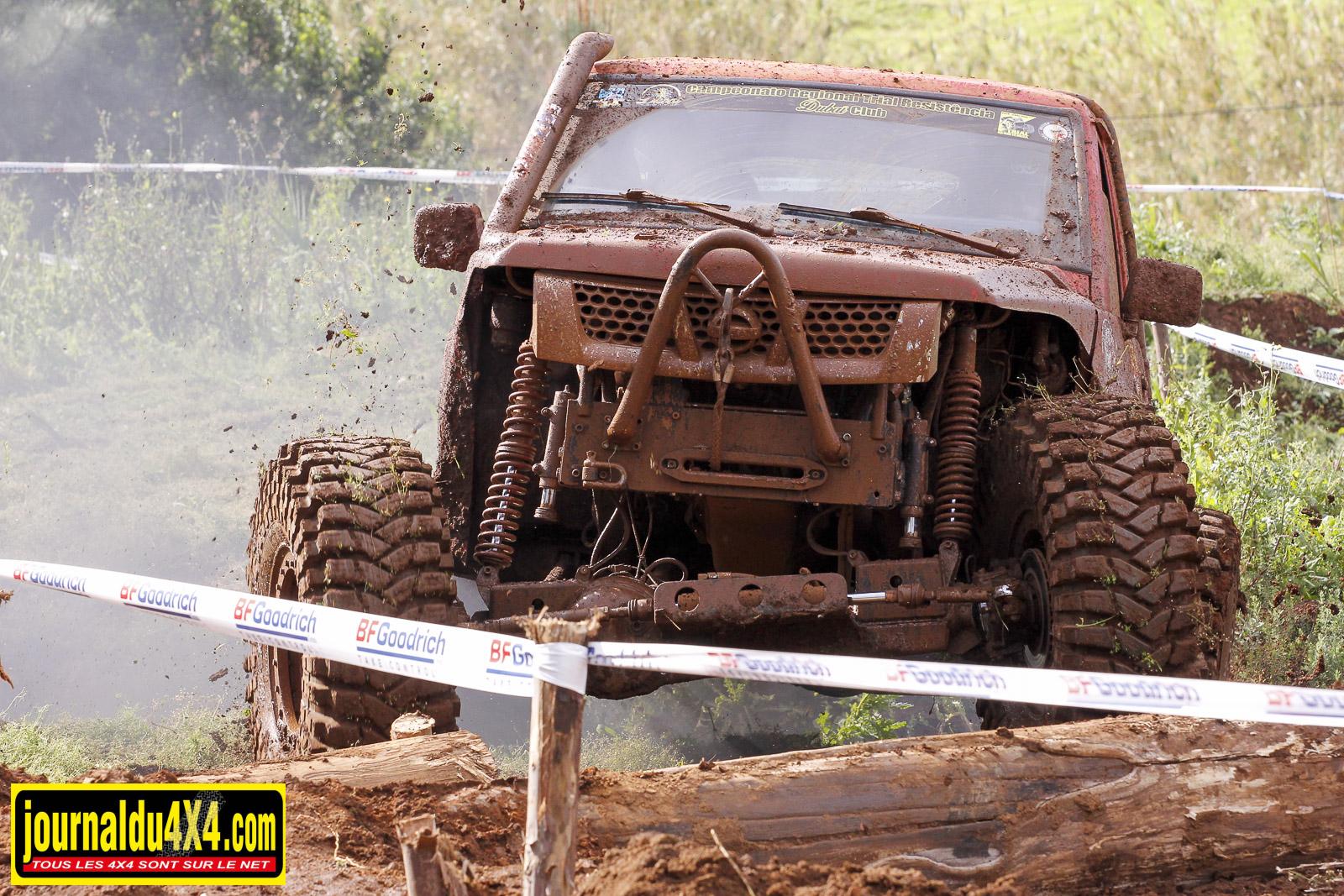 Auto Palmeira - 4th place 'Extreme' Class