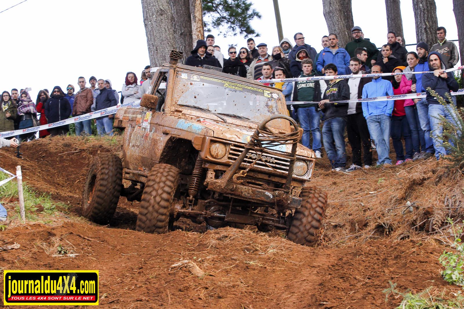Auto Prestigio - 2nd place 'Extreme' Class