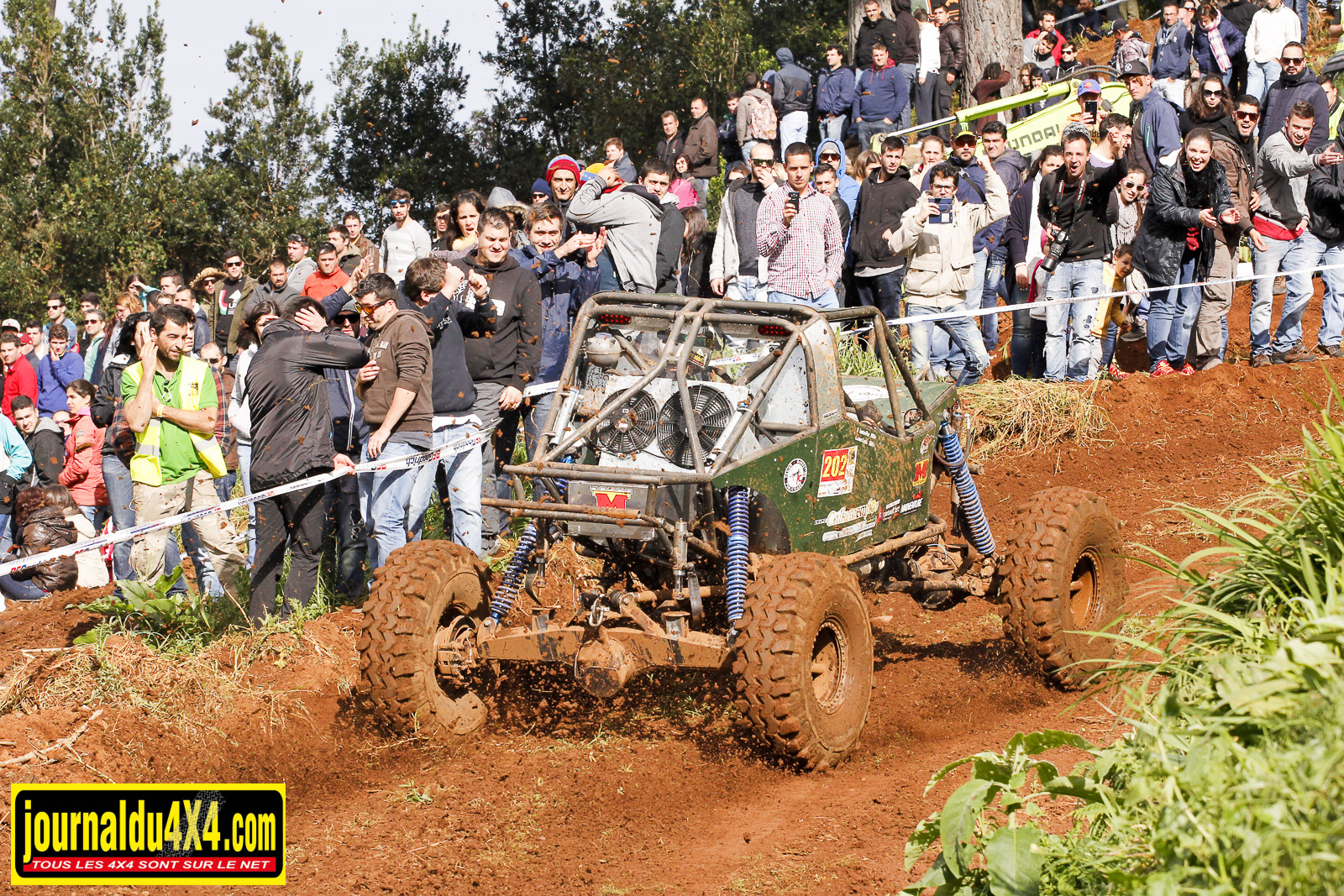 Prato & Prego - Winner  'Extreme' Class
