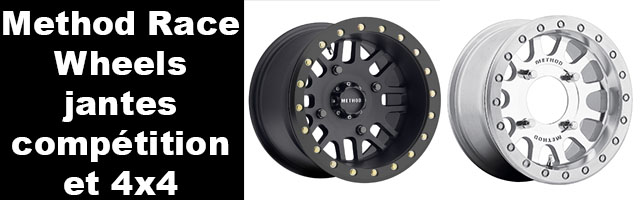 meet the competition method wheels