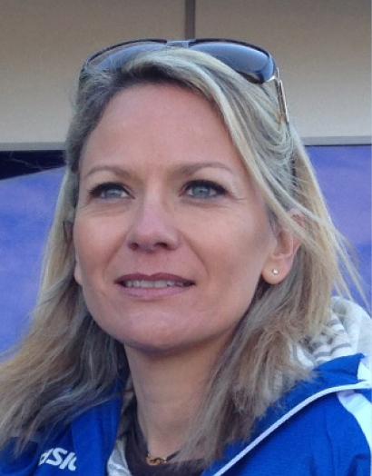 Helene Becour