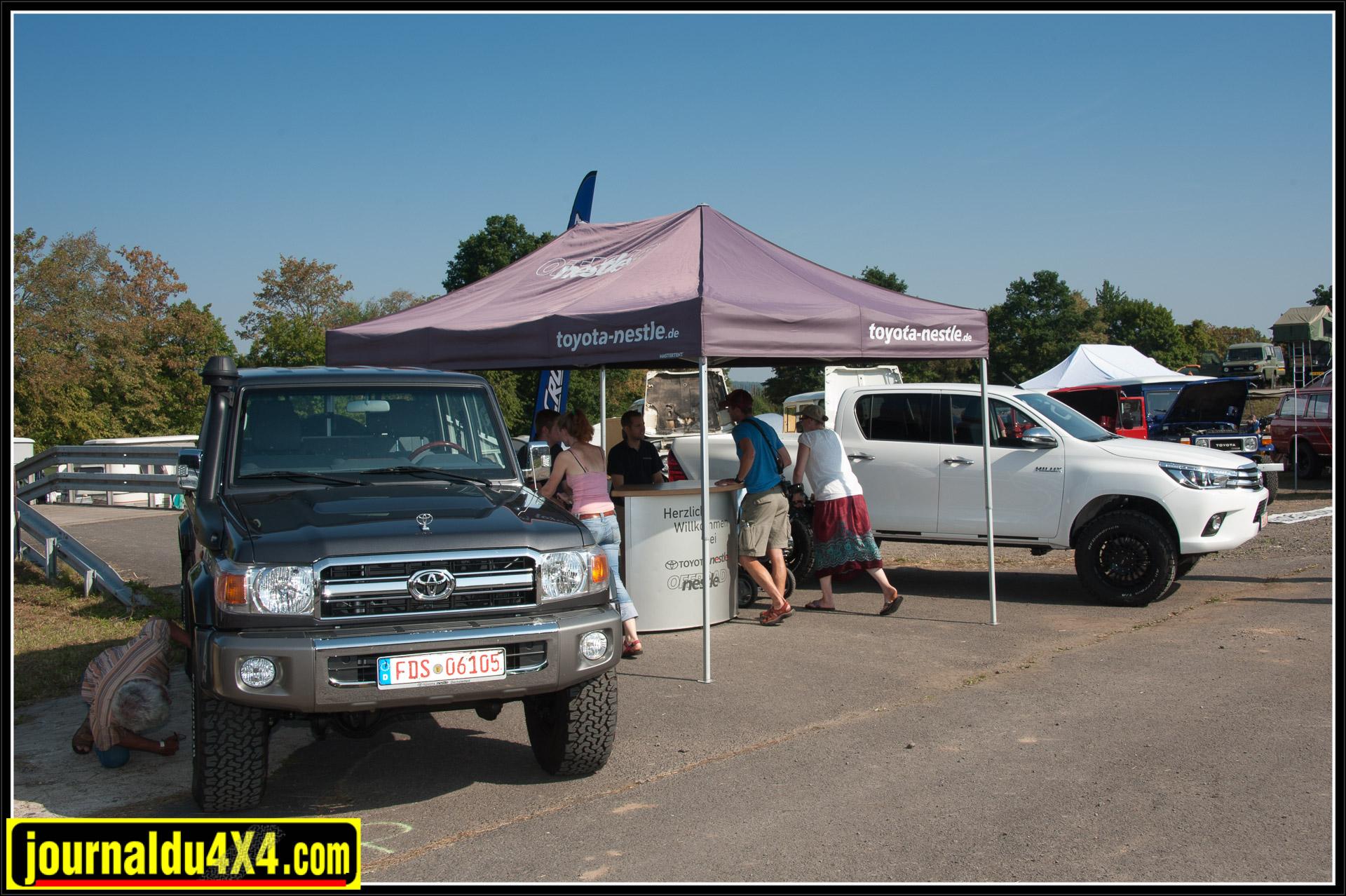 Nesle est un concessionnaire Toyota situé dans le Bade-Wurtemberg qui propose également des séries 7 neufs.
