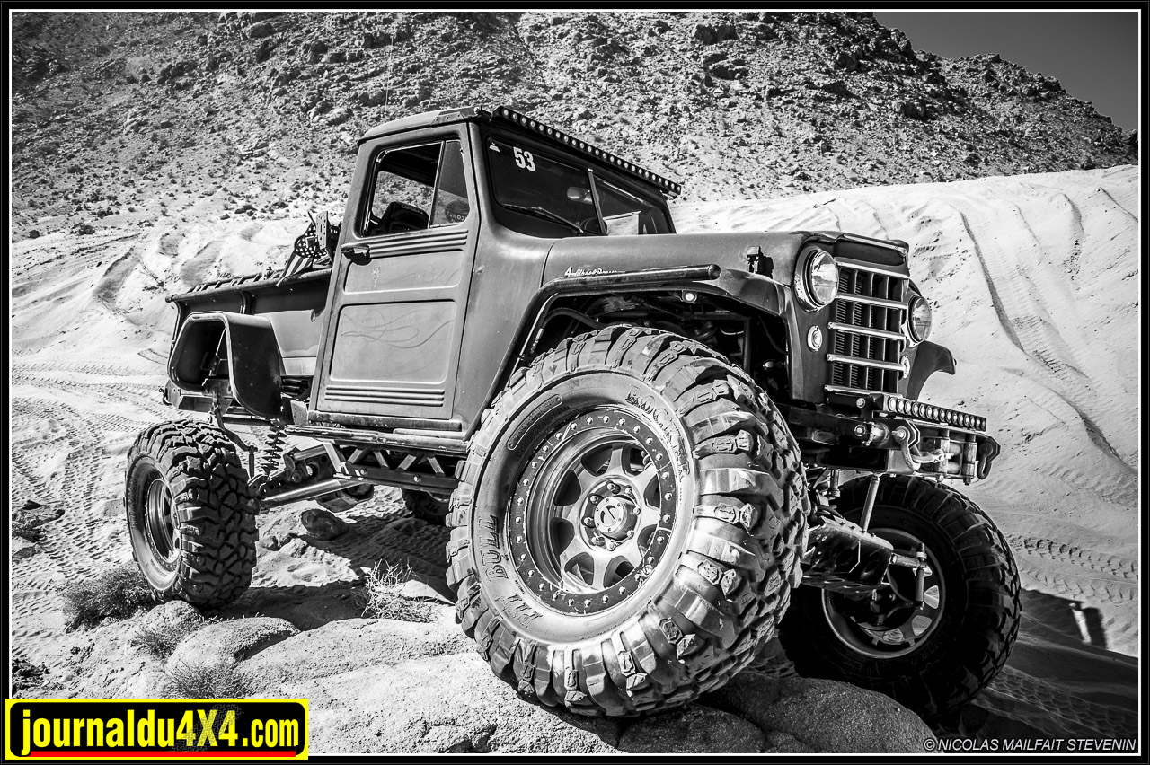 4x4 Truck For Sale Used >> Jeep Willys Jeepster Station Wagon Et Pick Up Des | Autos Post