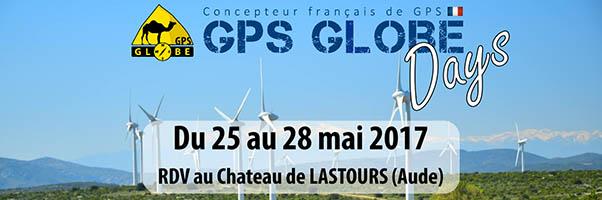 GPS GLOBE organise son 1er rassemblement