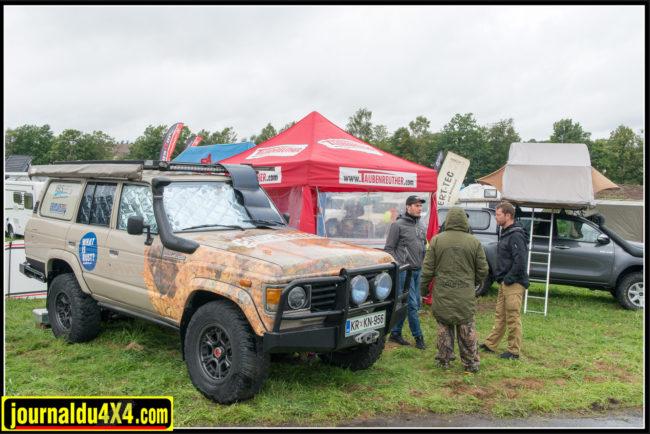 Les Slovènes de Coupler Tec et leur système qui évite que la rouille ne s'installe sur le véhicule