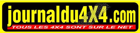 magazine journal du 4x4 & SUV préparations cellules accessoires équipements