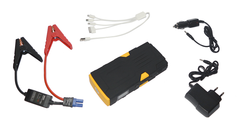 Booster de démarrage, chargeur de batterie chez Euro 4×4 Parts
