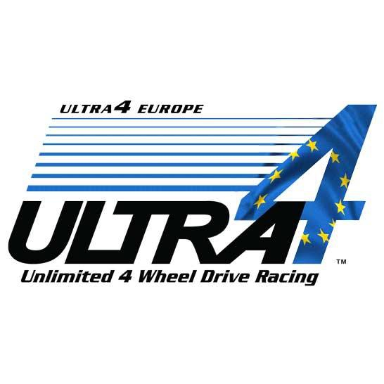 Les dates du calendrier de l'Ultra4 Europe 2018