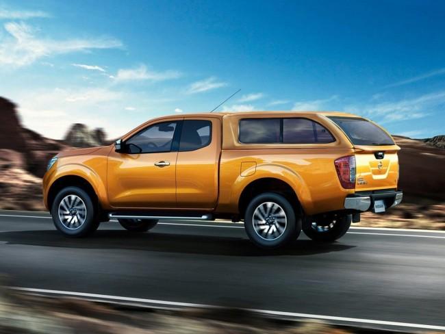 HARD TOP X LINE CLUB CAB (Isuzu Dmax Mitsubishi L200 Nissan NP300 Ford Ranger Toyota Hilux)