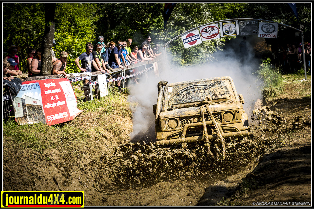salon 4×4 Martigny Club Aisne 4×4 Evolution
