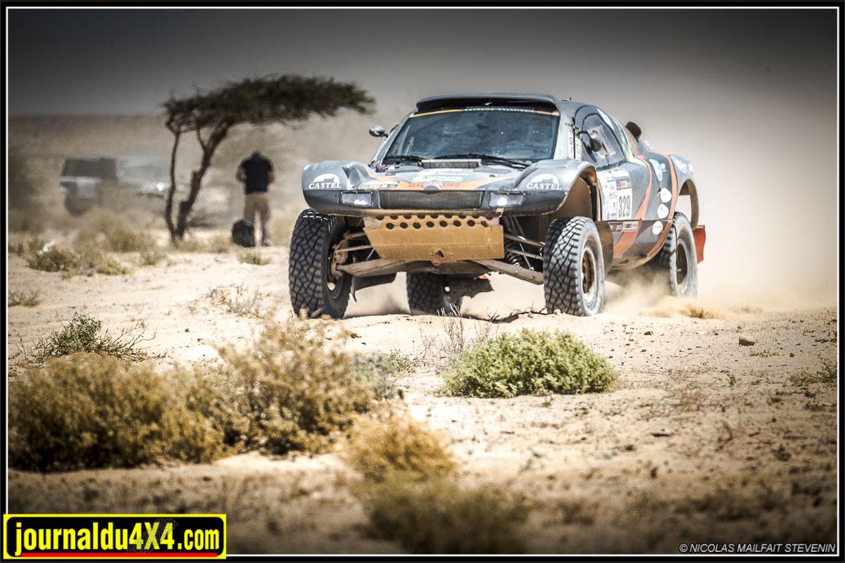 Morocco Desert Challenge 2019 Abetteh – Smara