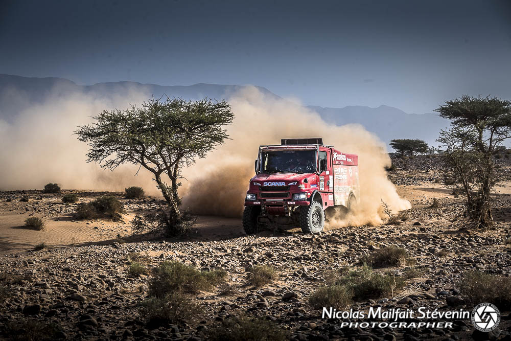 Tunisia Desert Challenge 2021